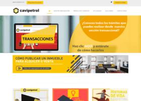cavipetrol.com