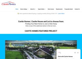 cavitehomes.com