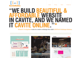 caviteonline.net