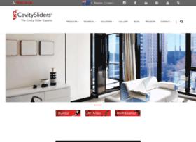 cavitysliders.com.au