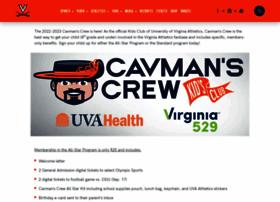 cavmanscrew.com