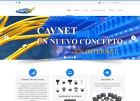 cavnet.net.ec