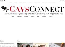 cavsconnect.com
