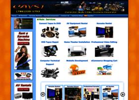 cavsi.com