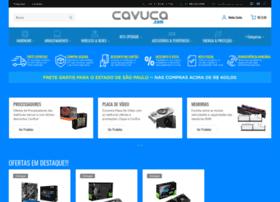cavuca.com.br
