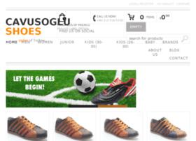 cavusoglushoes.com