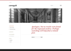cawageh.wordpress.com