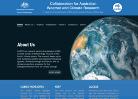 cawcr.gov.au