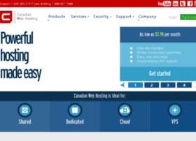 cawebhosting.com