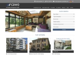 cawo-immobilien.de