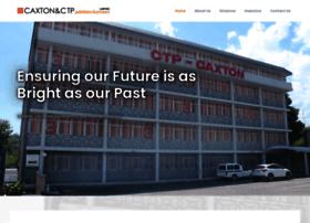 caxton.co.za