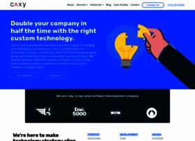 caxy.com