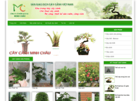 caycanhvietnam.com.vn