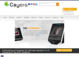 cayera.com