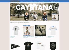 cayetana.limitedrun.com