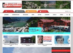 caykaragundem.com