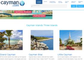 cayman.com