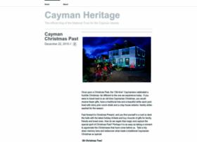 caymanheritage.wordpress.com