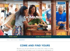 caymankind.com