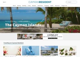 caymannewresident.com