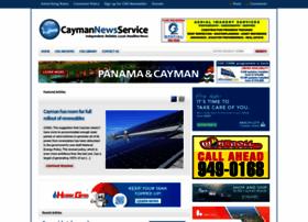 caymannewsservice.com