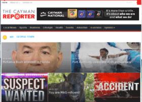 caymanreporter.com