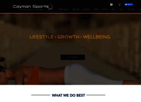 caymansports.net