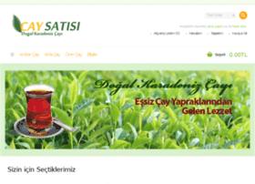 caysatisi.com