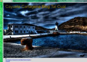 cayuela-cartagena.blogspot.com