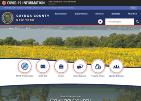 cayugacounty.us