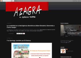 cazagra.blogspot.com.es