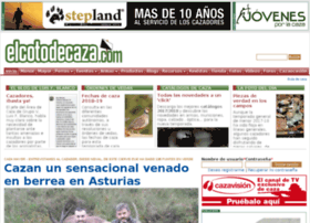 cazalia.elcotodecaza.com