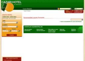 cazari-hotel.ro