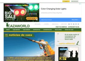 cazaworld.com