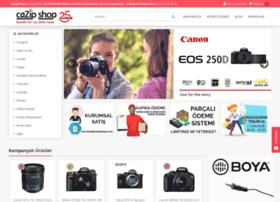 cazipshop.com