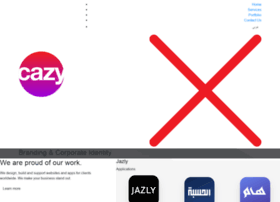 cazymedia.com
