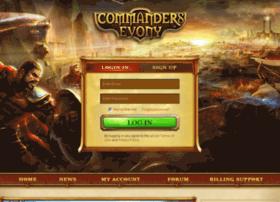 cb.commandersofevony.com