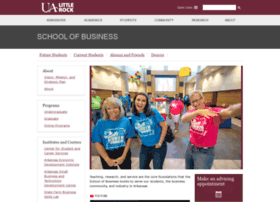 cba.ualr.edu