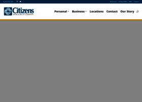 cbankandtrust.com