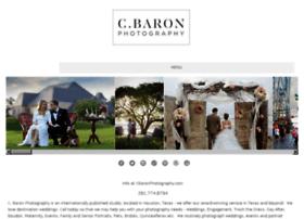 cbaronphotography.com