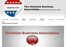 cbasite.com