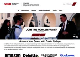 cbaweb.sdsu.edu