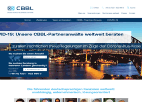 cbbl-lawyers.de