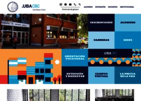 cbc.uba.ar
