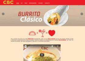 cbcburrito.com