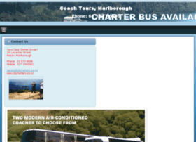 cbcharters.co.nz