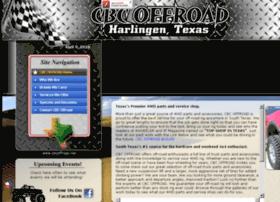 cbcoffroad.net