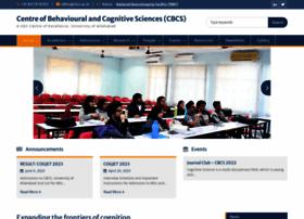 cbcs.ac.in