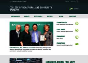cbcs.usf.edu