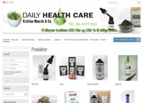 cbd-healthcare-spain.com